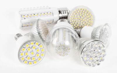Four reasons to upgrade to LED lights
