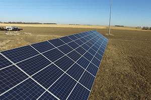 residential farm solar