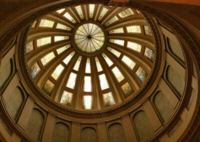 South Dakota State Capitol Dome