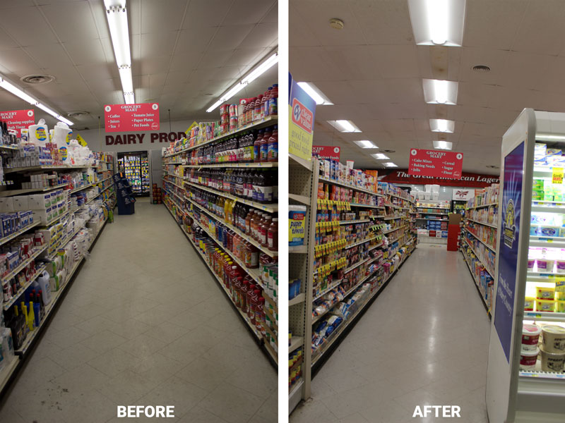 Grocery Mart