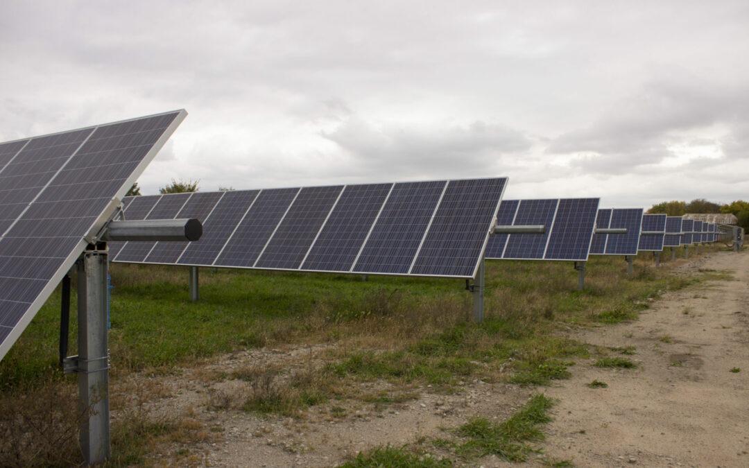 Central City Municipal Solar