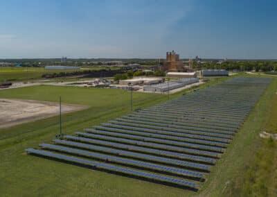 City of Fremont Community Solar