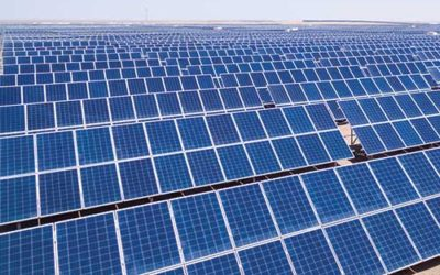 Shanghai Based Solar Manufacturer to Bring Operations to US