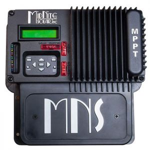 The Kid Midnite MPPT Charge Controllers