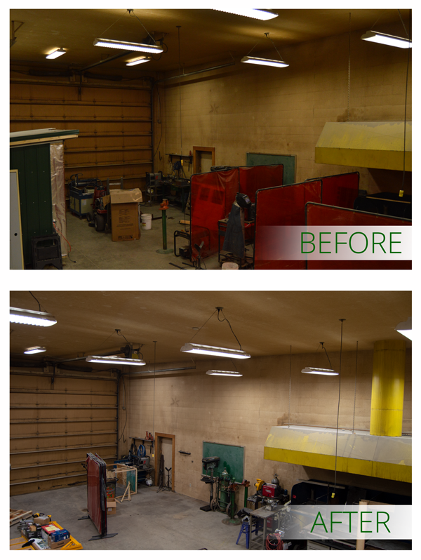Before and After Shop Room small