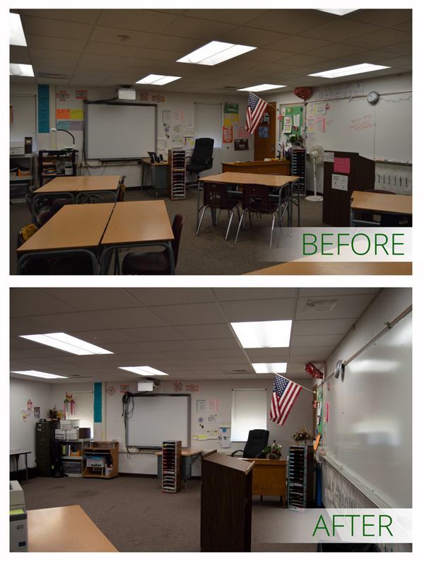 Classroom Before and Aftersmall