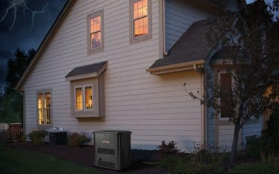 Can I install my own generator?