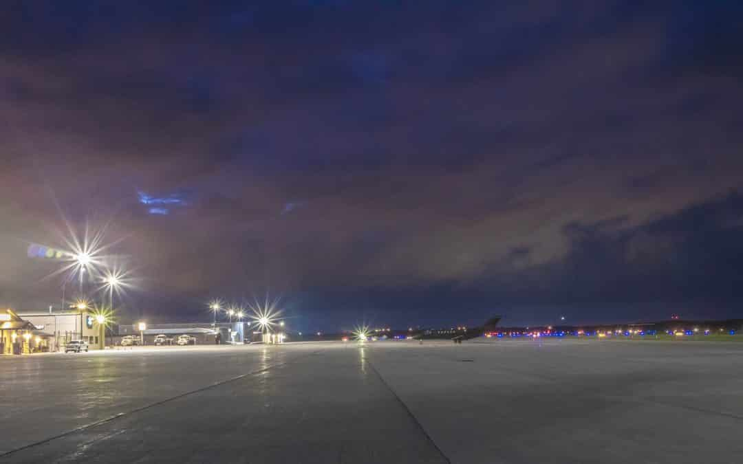 Rapid City Regional Airport