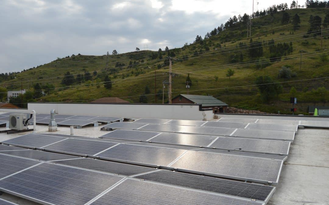Regional Health Urgent Care Solar