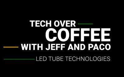 LED Tube Light Technologies
