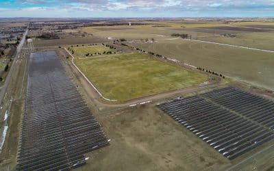 Norfolk solar facility, battery energy storage system ready to go with aim at being in operation in late 2021