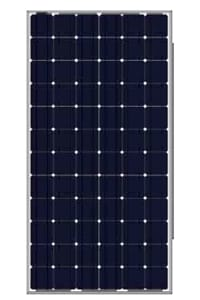 Sun Solar PV Panel 190 Watts