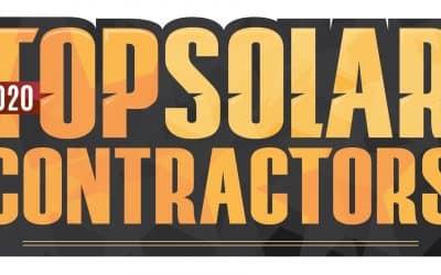 GenPro Energy Solutions  Featured on 2020 Top Solar Contractors List