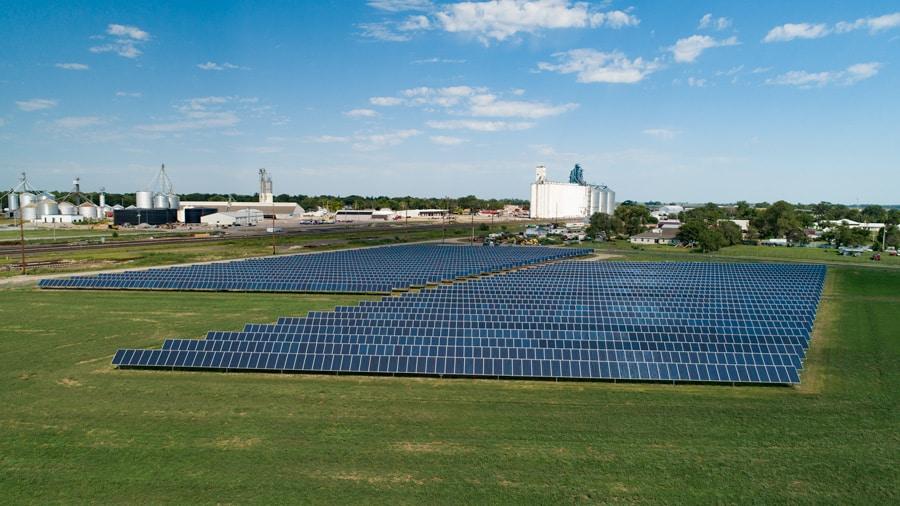 Gothenburg Solar Phase 2