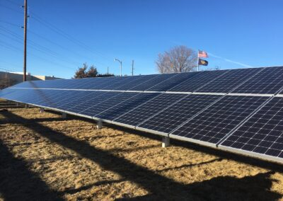 Scottsbluff, Nebraska Solar Phase 1