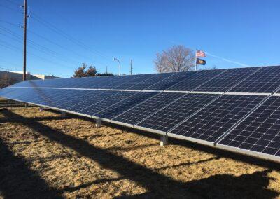 Scottsbluff, Nebraska Solar Phase 1