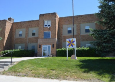 Bennett County School District