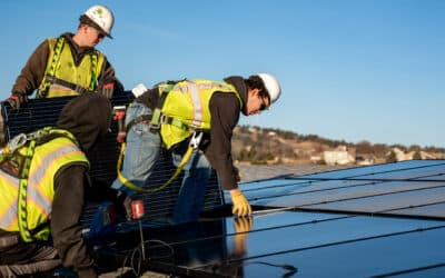 Solar Investment Tax Credit Extended