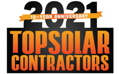 GenPro Energy Solutions Recognized as Top U.S. Solar Installation Company